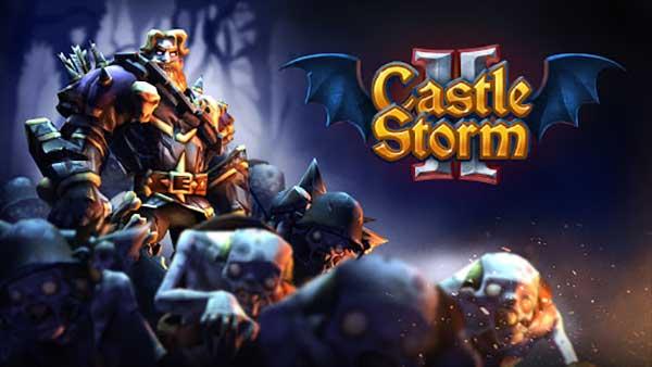 Castle Storm II