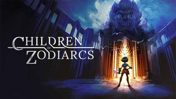 "Story-driven, tactical RPG ""Children Of Zodiarcs"" Now Available On Xbox One And Windows 10 PC"