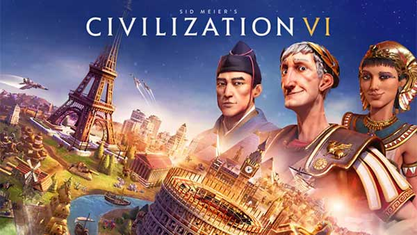 Sid Meier's Civilization VI XBOX ONE Digital Pre-order And Pre-download Is Available Now