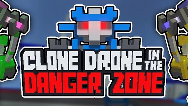 Clone Drone In The Danger Zone Hits Xbox One and Xbox Series X   S