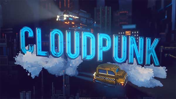 "Futuristic open-world adventure ""Cloudpunk"" is coming to consoles this year"