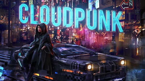 Cloudpunk Xbox digital pre-order, release date and more