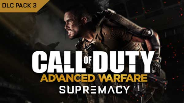 Call of Duty Advanced Warfare Supremacy DLC 3