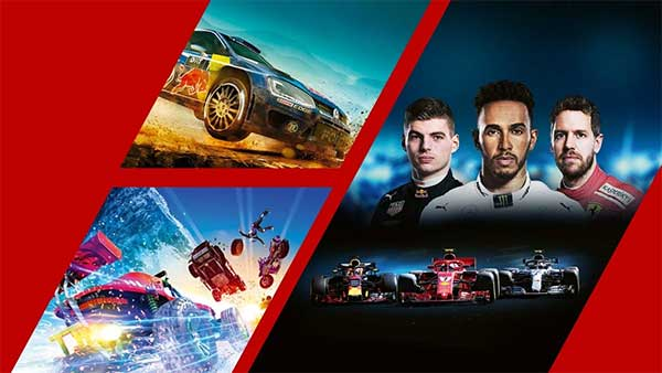 The Codemasters Racing Collection Is Available Now on Xbox One