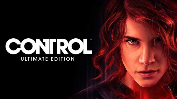 CONTROL Ultimiate Edition