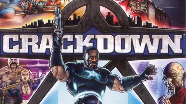 Download Crackdown For Free On Xbox One; Play it on your Xbox One!