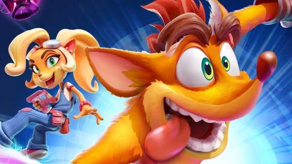 Crash Bandicoot 4 available now on Xbox One and PS4