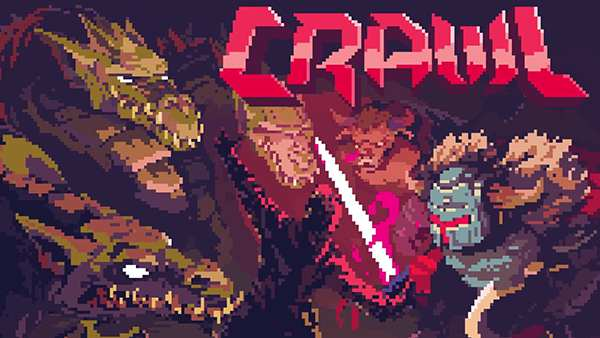 Crawl Is Now Available For Xbox One
