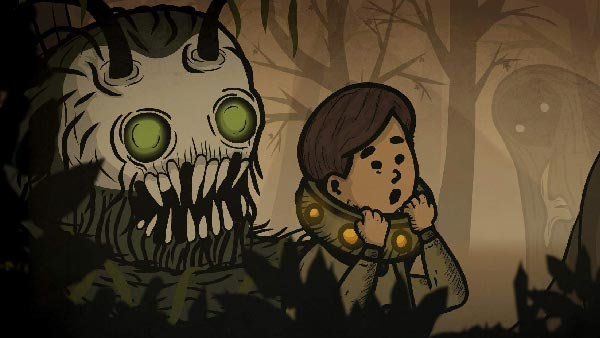Creepy Tale hits Xbox One and Xbox Series X S consoles today!