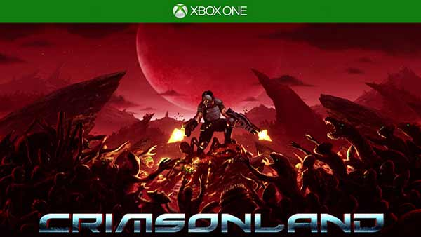 Twin-Stick Shooter Crimsonland Now Available On Xbox One