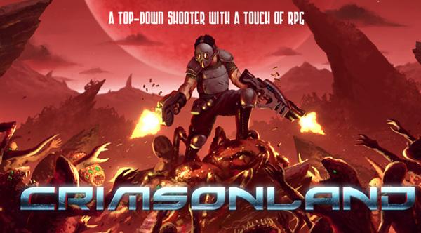 Crimsonland Storms Onto Xbox One on October 14th