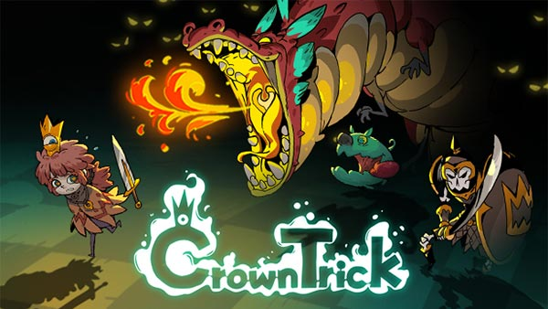 Crown Trick Brings Synchronous Turn-based Combat to Xbox One and PS4 on August 31st