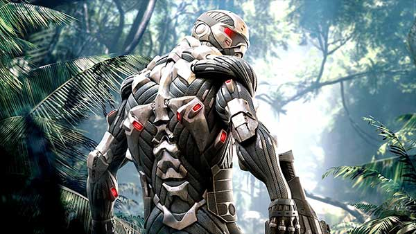 Crysis Remastered arrives September 18 for Xbox One, PS4, and PC