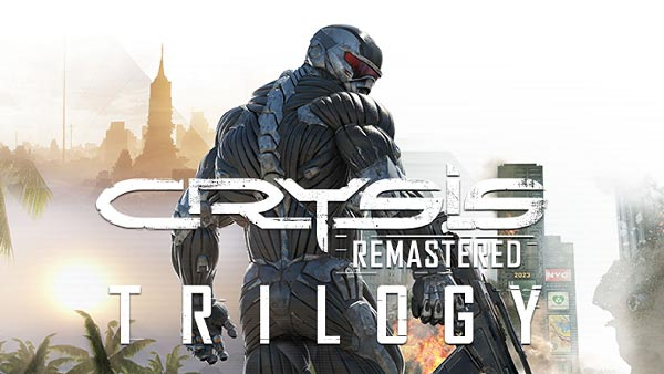 Crysis Remastered Trilogy gets an October release date on Consoles and PC
