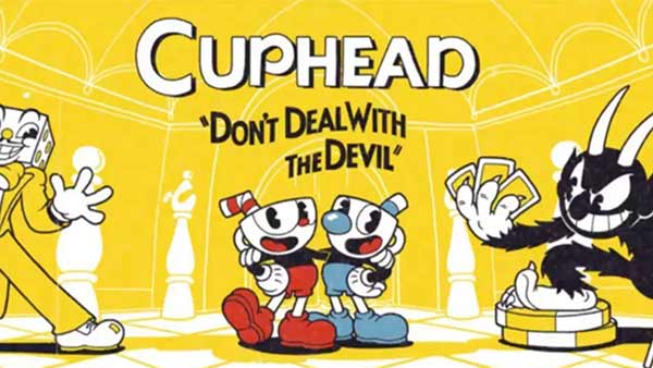 Cuphead Xbox Game Review