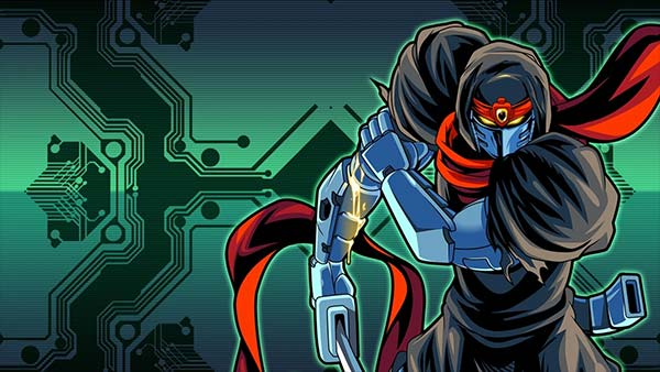 Cyber Shadow Hits Windows 10, Xbox One, And Xbox Series X|S Today!