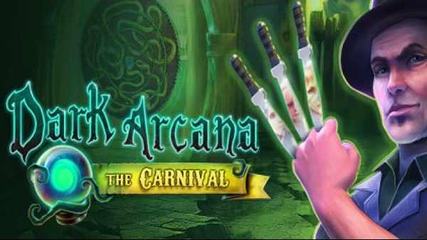 'Dark Arcana: The Carnival' Hits Xbox One