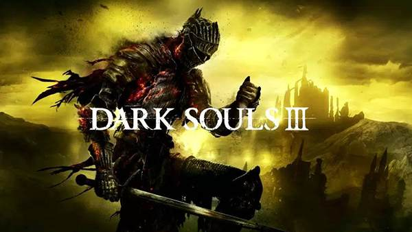 Dark Souls III Is Now Available For Xbox One
