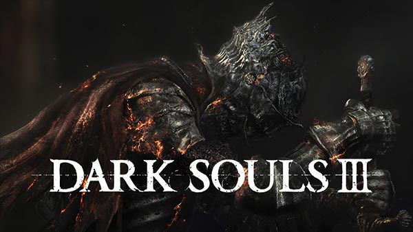 Dark Souls 3 for Xbox One, PS4, PC