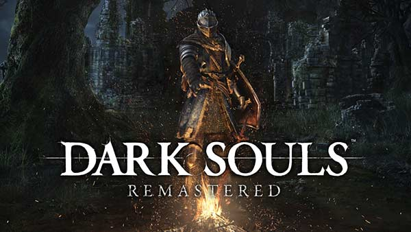 DARK SOULS REMASTERED Is Now Available For Digital Pre-order On Xbox One And PlayStation 4