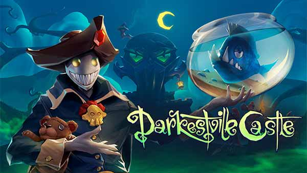 Darkestville Castle Now Available For Digital Pre-order On Xbox One