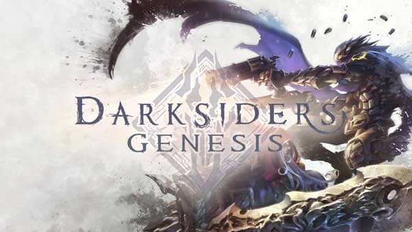Darksiders Genesis is Out Now on Xbox One