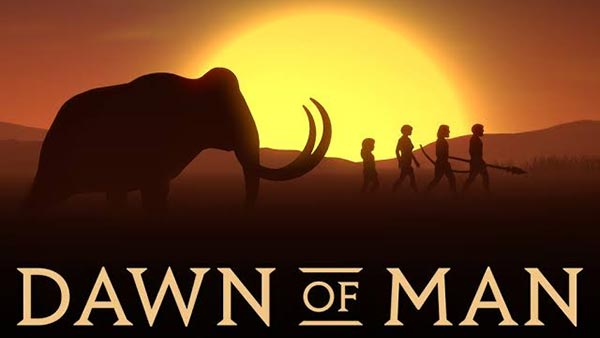 Dawn Of Man Is Out Now For Xbox One