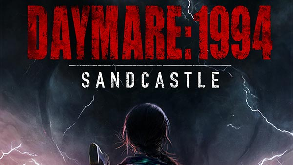 Survival Horror Prequel Daymare: 1994 Sandcastle is coming to consoles and PC in 2022