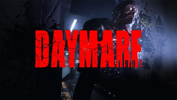 DAYMARE:1998 Xbox One digital pre-order and pre-download available now