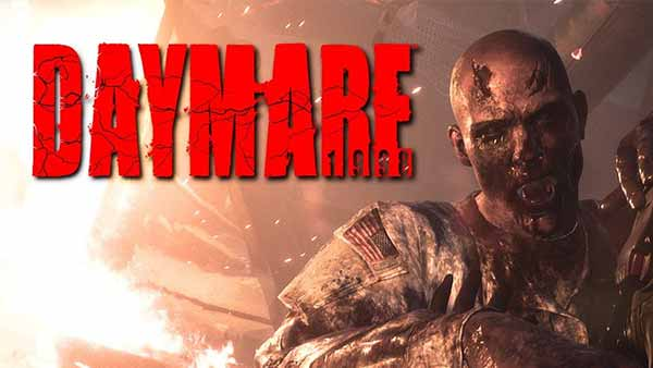 "Third-person survival horror ""Daymare: 1998"" releases for Xbox One"