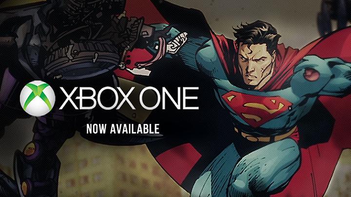 Mortal Kombat vs DC Universe Xbox 360 | Review Any Game