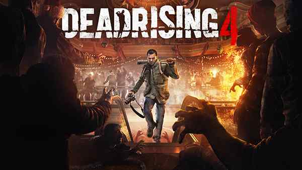 Dead Rising 4 Is Now Available On Windows 10 and Xbox One