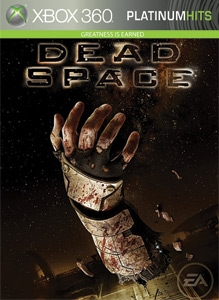 Dead Space for Xbox 360