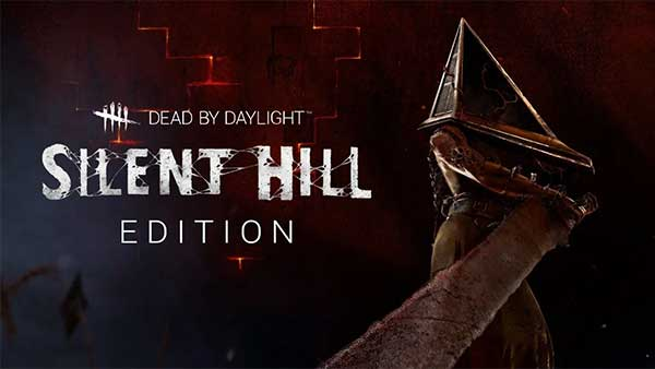 Dead by Daylight Silent Hill Edition