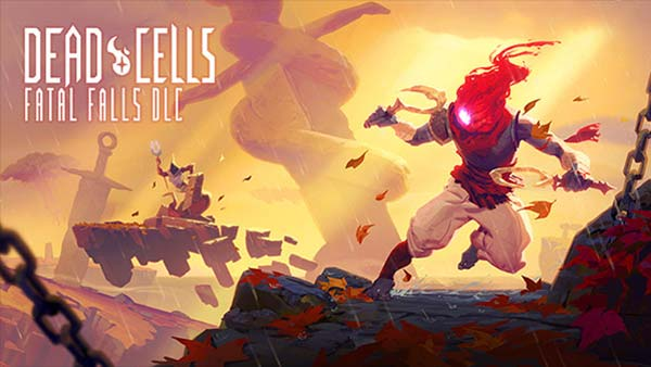 Dead Cells: Fatal Falls Out Now For XBSX, PS5, XB1, PS4, Switch, and PC