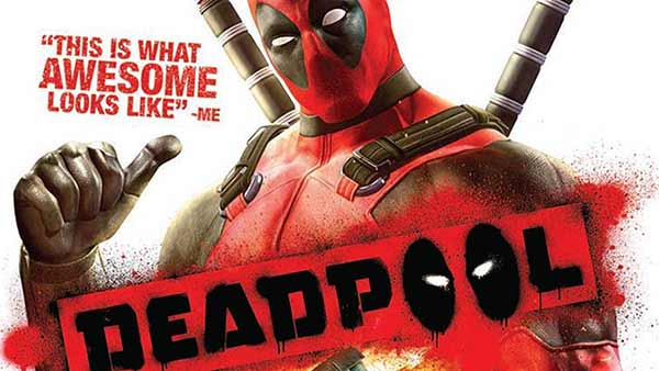 Deadpool for Xbox One