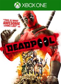Deadpool for Xbox One