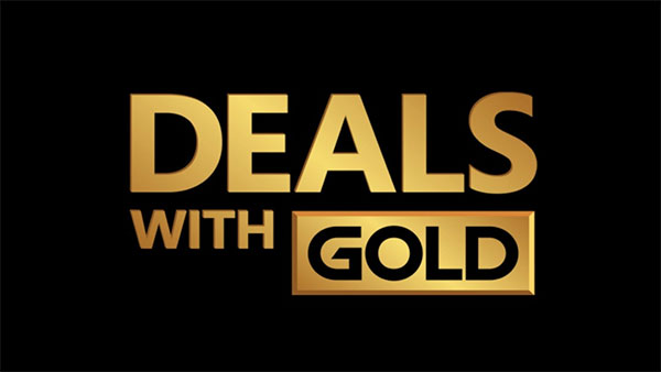 Deals With Gold - February 2, 2016