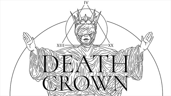 Minimalist real time strategy game Death Crown now out on the consoles