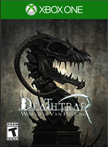 Deathtrap - World of Van Helsing