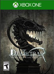 Deathtrap - World of Van Helsing