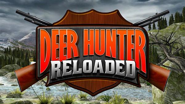 Deer Hunter: Reloaded Now Available On Xbox One