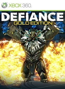 Defiance Gold Edition