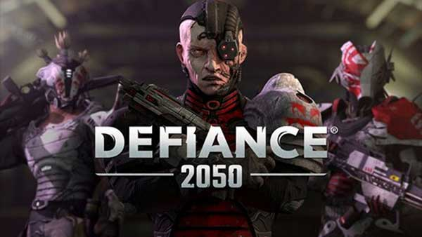 Defiance 2050: Founder's Packs now available for Digital Pre-Order on Xbox One