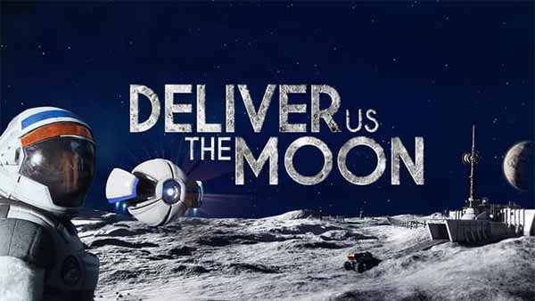 Deliver Us The Moon Is Out Today For Xbox One And Included With Xbox Game Pass