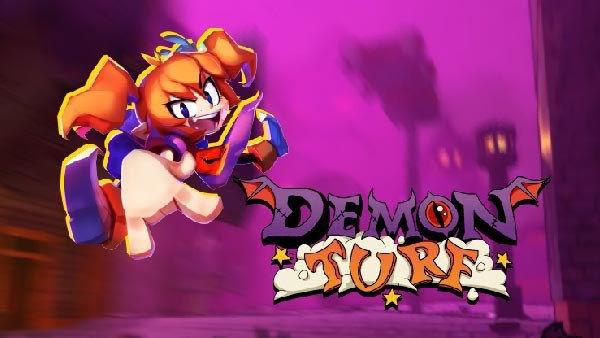 Demon Turf launches November 4th on Xbox, PlayStation, Switch and PC