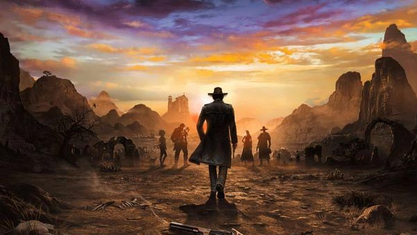 Desperados 3's New Interactive Trailer Is All About Choice