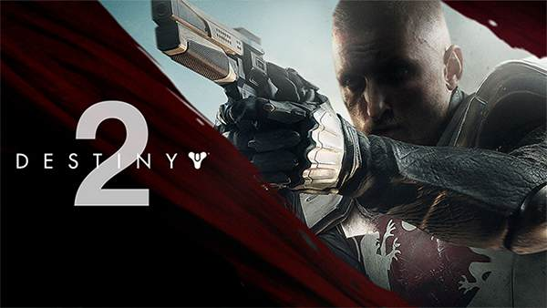 DESTINY 2 Out Now On Xbox One, PlayStation 4 and PC
