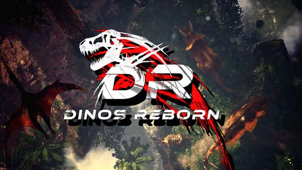 Open-world FPP survival game 'Dinos Reborn' is heading to Xbox, PlayStation and PC in 2022