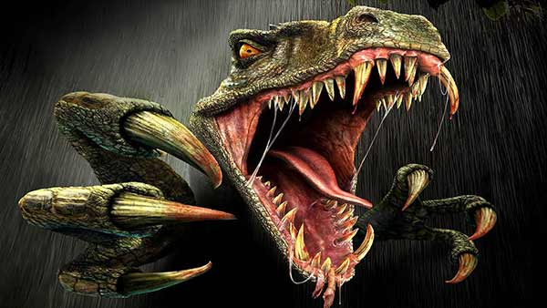 Game Consoles and Dinosaur Games